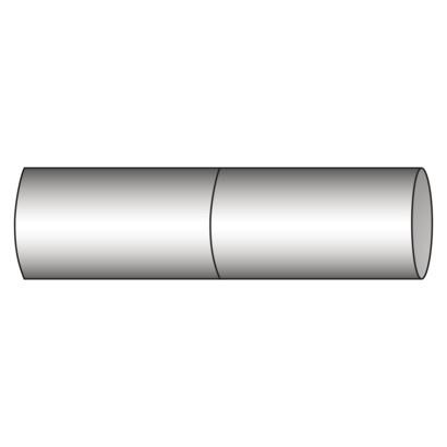 Náhradní baterie do nouzového světla, 2,4 V/1600m Ah SC NiCd