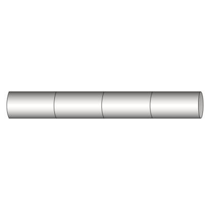 Náhradní baterie do nouzového světla, 4,8 V/1600 mAh SC NiCd