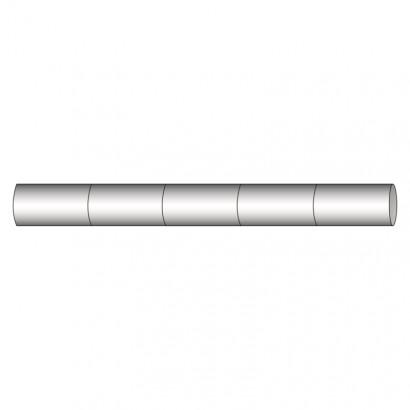 Náhradní baterie do nouzového světla, 6 V/1000 mAh AA NiCd