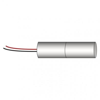 Náhradní baterie do nouzového světla, 2,4 V/1000 mAh AA NiCd