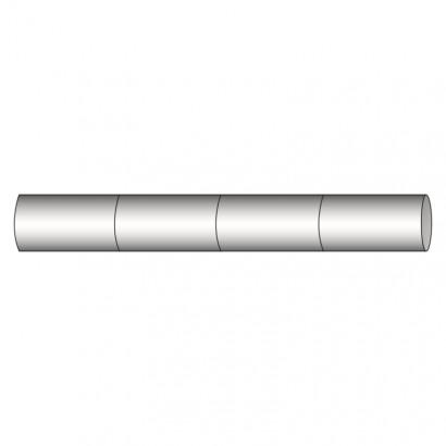 Náhradní baterie do nouzového světla, 4,8 V/4500, mAh D NiCd