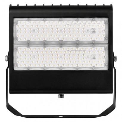 LED reflektor PROFI PLUS černý, 150W neutrální bílá