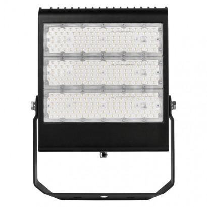 LED reflektor PROFI PLUS černý, 230W neutrální bílá