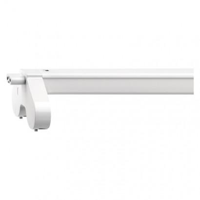 Svítidlo pro 2× LED trubici 60 cm