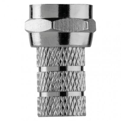 Konektor F vidlice pro koa× CB113, 1 ks