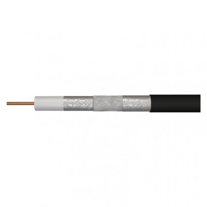Koaxiální kabel CB113UV, 250m