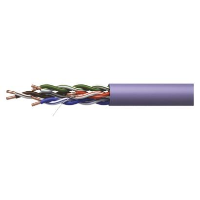 Datový kabel UTP CAT 5E LSZH, 305m