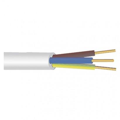 Kabel CYSY 3Cx1B H05VV-F, 100m