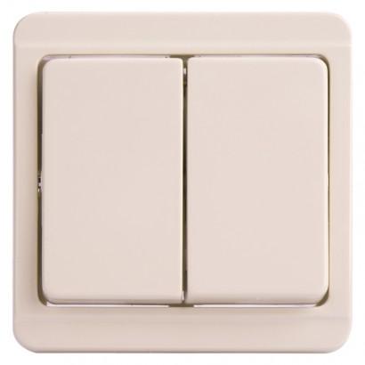 Vypínač STANDARD 4FN57502.2115 č.5 SK