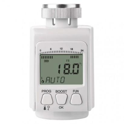 Termostatická digitálna hlavica EMOS T30