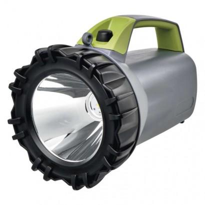 CREE LED nabíjecí svítilna P4523, 750 lm, Li-lon 4000 mAh