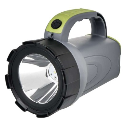 CREE LED nabíjecí svítilna P4527, 360 lm, 1400 mAh