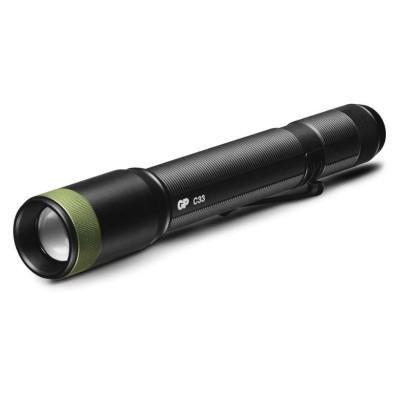 LED pracovní svítilna GP Discovery C33, 180 lm