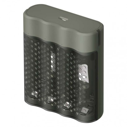 Nabíječka baterií GP Speed M451