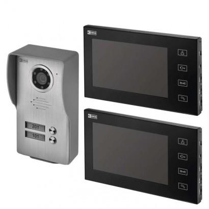 Sada videotelefonu EMOS RL-10M pro 2 účastníky