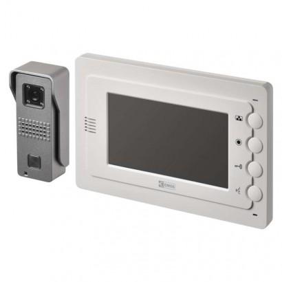 Sada videotelefonu EMOS H2016 s ukládáním snímků
