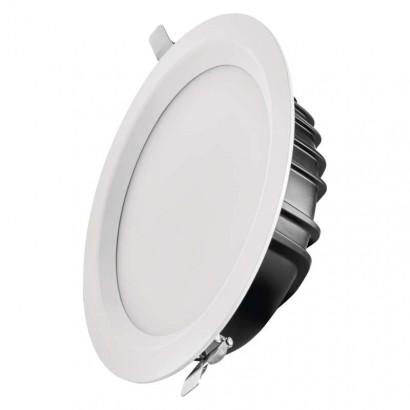 LED downlight  PROFI PLUS 24W neutrální bílá