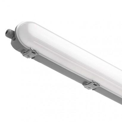 LED prachotěsné svítidlo PROFI PLUS EMERGENCY 58W NW, IP66