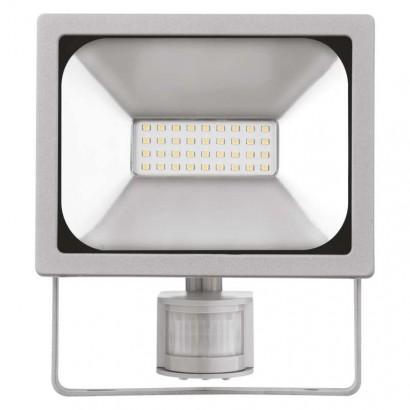 LED reflektor PROFI s pohybovým čidlem, 20W neutrální bílá