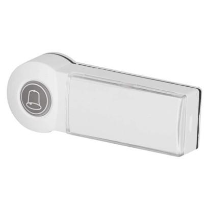 Náhradní tlačítko pro domovní bezdrátový zvonek P5723