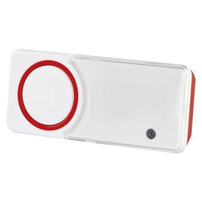 Náhradní tlačítko pro domovní bezdrátový zvonek P5750