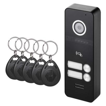 Kamerová jednotka pro monitory a videotelefony EMOS EM-10AHD