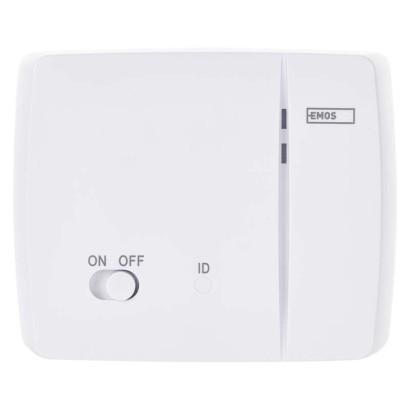 Bezdrátový příjímač pro termostat P5611OT