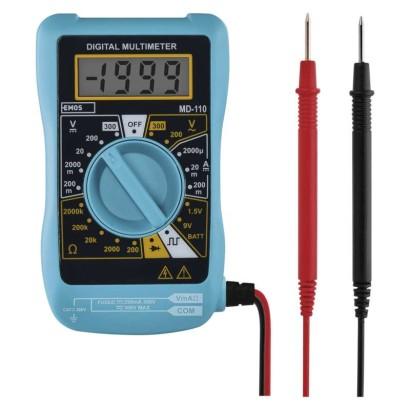 Multimeter MD-110
